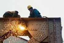 Демонтажные работы с металлическими конструкциями в Астрахани