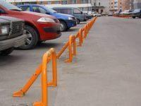 автомобильных ограждений в Астрахани