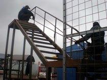 ремонт металлических изделий в Астрахани