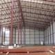 Изготовление и монтаж металлические ангары в Астрахане