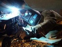 Устранение трещин и микротрещин в металле г.Астрахань
